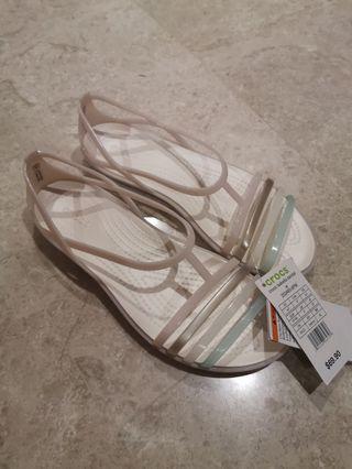 🚚 Authentic Croc sandals