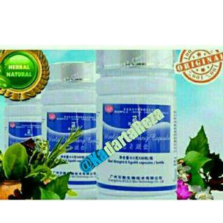 Ori WSC (World Slimming Capsules) BIOLO Emboss World pelangsing