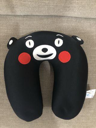 🚚 熊本熊頸枕