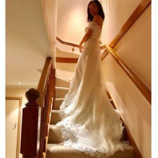 Wedding Dress / Wedding Gown