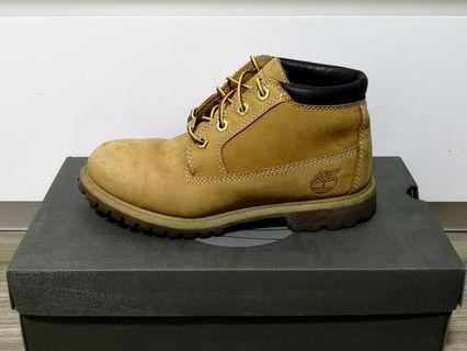 Leather Boots from Timberland