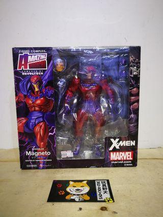 Amazing Yamaguchi Magneto 磁力王