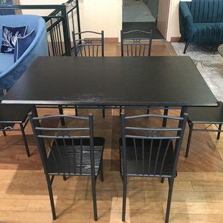 Sale on! Are you on a tight budget? ALL Table and chairs