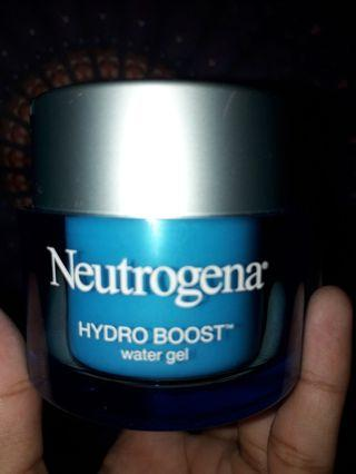 Neutrogena Hydrating boost