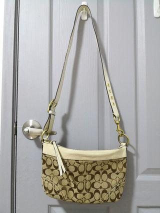 Sling bag from Coach