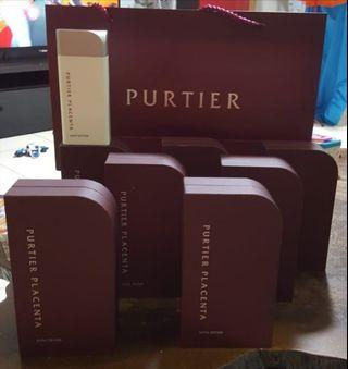 Placenta from Purtier