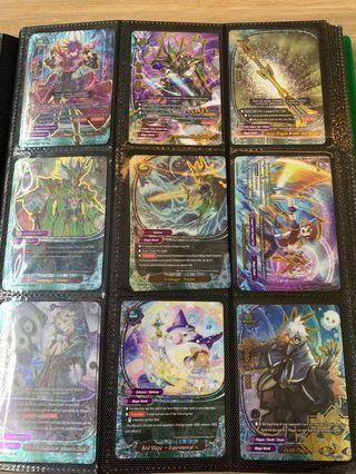 🚚 Wts/wtt magic world cards