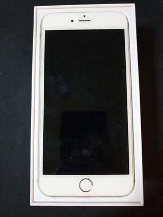 iPhone 6 Plus 64G(Sliver)