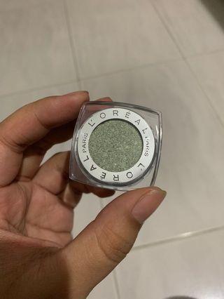 🚚 BN L'Oréal infallible eyeshadow