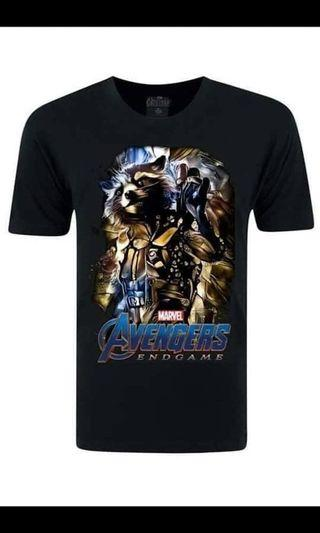 Tshirt Avenger Exclusive