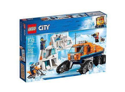 (34% off) Lego City 60194 - Arctic Scout Truck