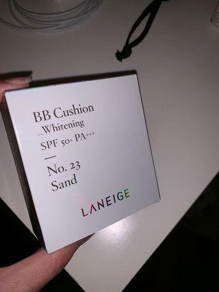 Laneige BB Cushion Refill no 22 Sand