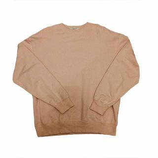 Natural Research Crewneck