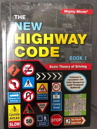 🚚 Basic Theory Of Driving Book