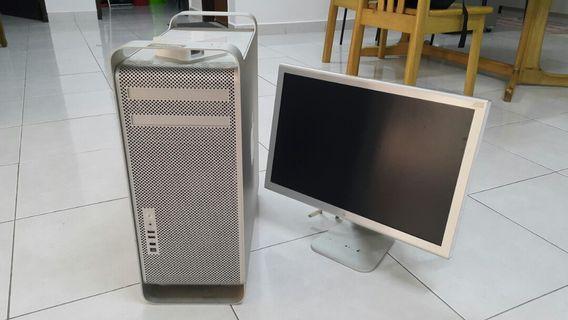 Mac Pro 3,1 murah