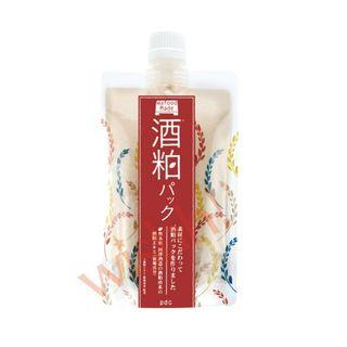 日本 PDC 酒粕面膜(沖洗式) 170g