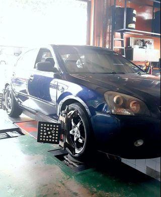 Kia Optima EX (Novus) 2.0cc
