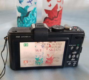 Panasonic LX5 徠卡鏡