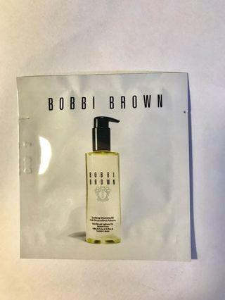 🚚 免費贈送✨Bobbi brown 卸妝油