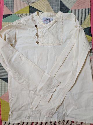 Kurta Persian Cotton, S