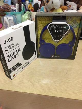 ❤️重低音耳機❤️