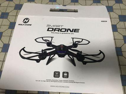Holy stone smart drone