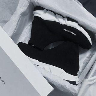 Balenciaga Speed Trainers socks sneakers