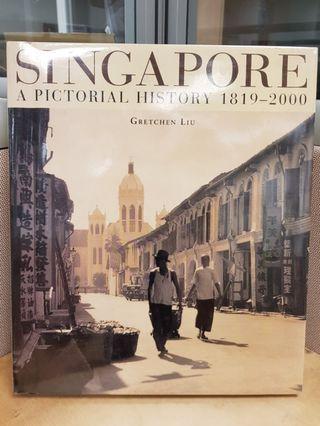 SINGAPORE  History - 1819 to 2000