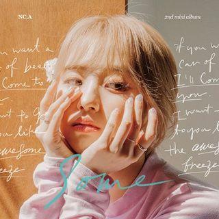 [PREORDER] NC.A - Some (2nd Mini Album)