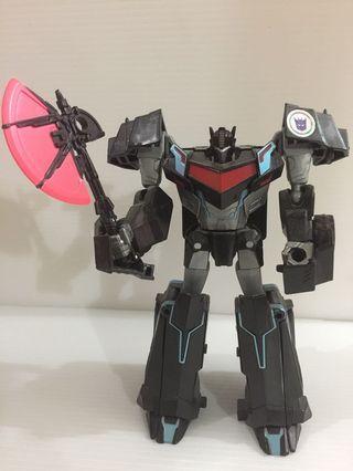 Transformers Nemesis Prime (Loose)