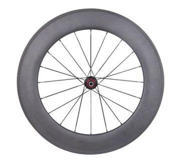 Rear 88MM CARBON wheel