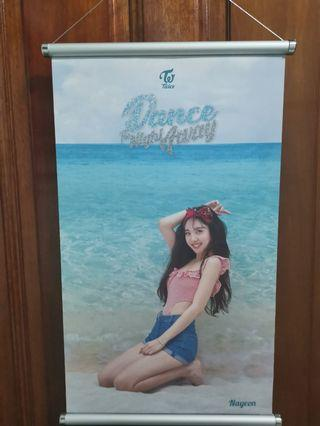 twice summer store nayeon tapestry