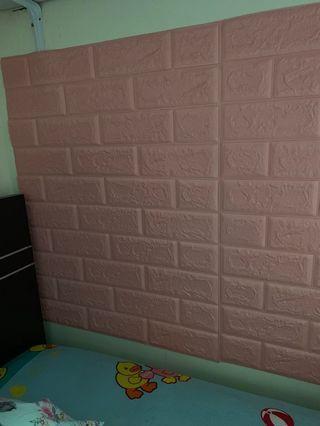 兒童防撞牆貼