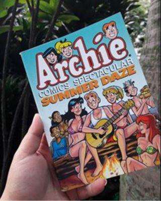 Archie summer daze