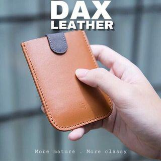 DAX Real Leather Wallet