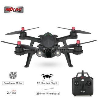 MJX Bugs 6 B6 RC Drone 2.4G Brushless Racing Drone with C5830 5.8G camera