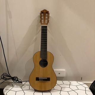 Yamaha Guitarlele GL-1 Guitar Ukelele