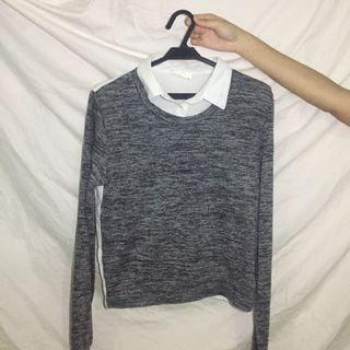 Bench Long Sleeve Top