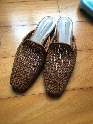 穆勒鞋 涼鞋 拖鞋