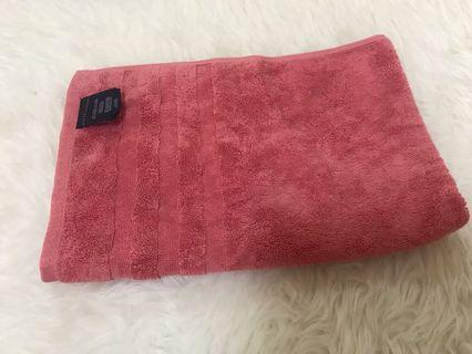 Preloved Ralph Lauren Hand Towel