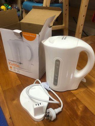 電水壺 1.7L (購自澳洲,只用過兩次)