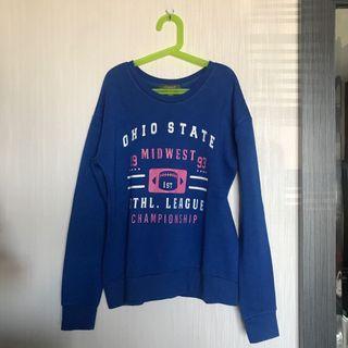 Primark Blue Sweater