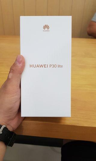 🚚 Huawei P30 Lite