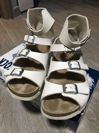 Birkenstock Athen涼鞋