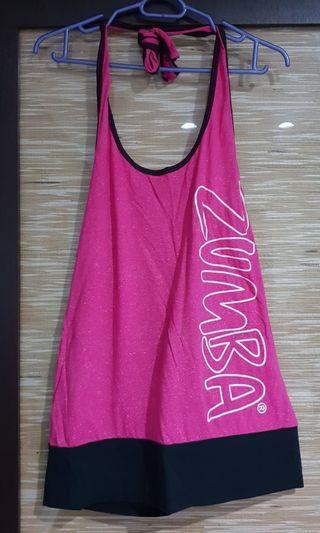 🚚 Zumba Top