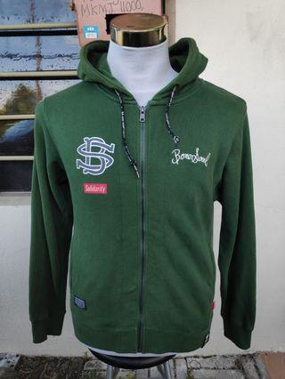Authentic B-One-Soul Hoody Jacket