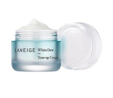 🚚 Laneige tone up cream 50ml