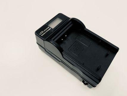 Canon EOS M 充電器