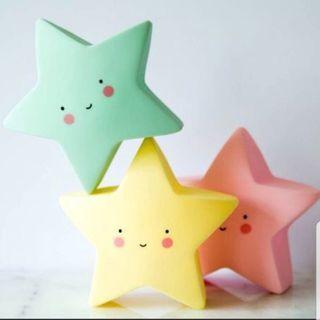 Clerance Sale - Cute Kids LED Night Lamp