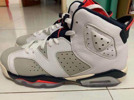 🚚 Air Jordan 6 Tinker
